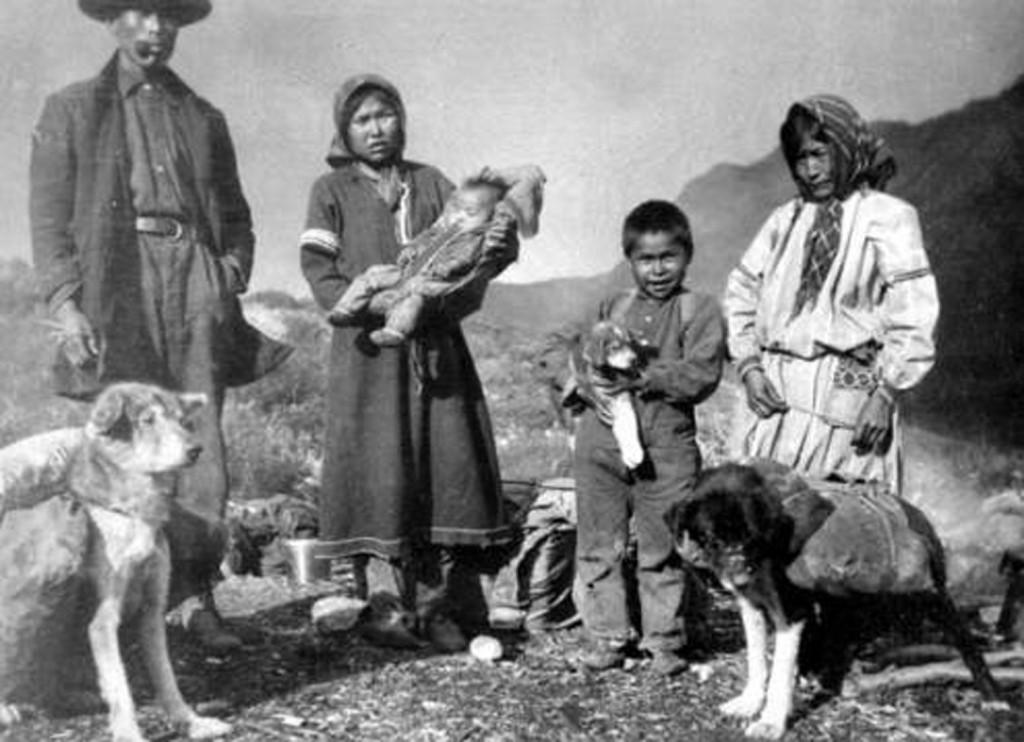 dogsinhistory