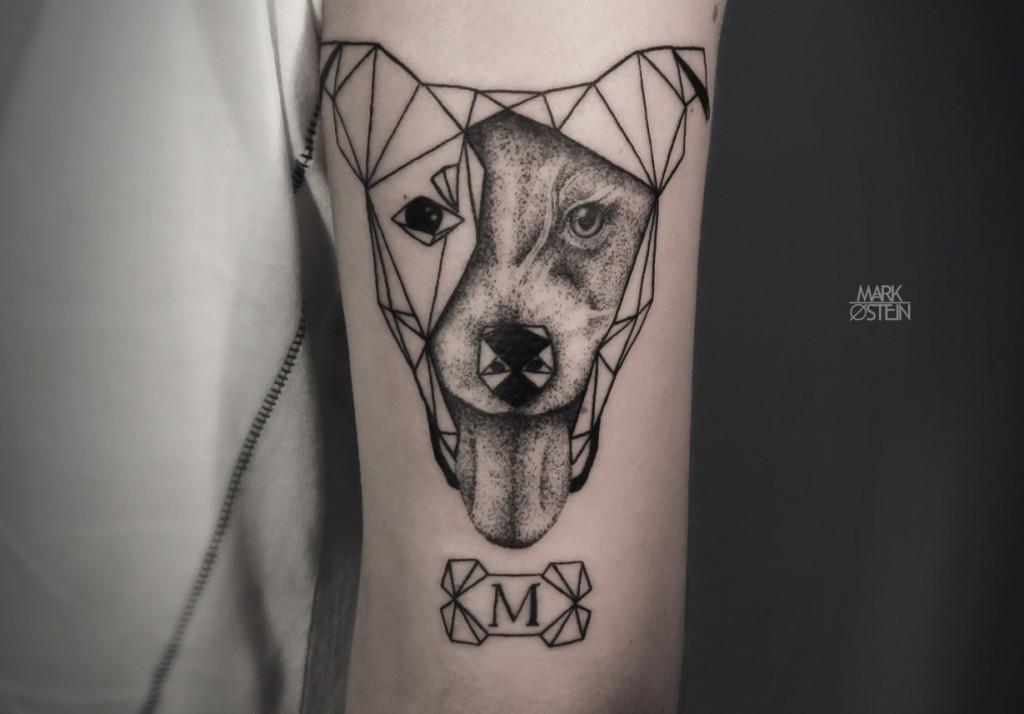 Via geometric-tattoo.tumblr.com